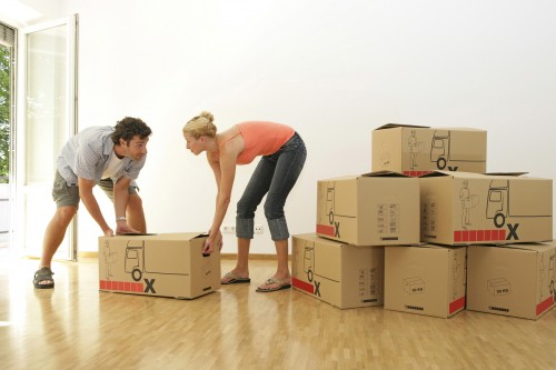 Chỉ cần 4 bước, nhân viên chuyển nhà trọn gói sẽ hoàn thành công việc