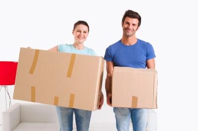 Dịch vụ chuyển nhà trọn gói giải phóng sức lao động cho khách hàng