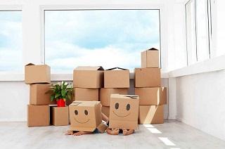 Nên sử dụng dịch vụ chuyển nhà trọn gói vào thời gian nào?
