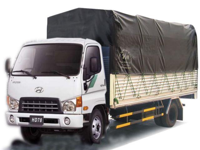 Dịch vụ cho thuê xe tải chuyển đồ hiệu quả giá tốt