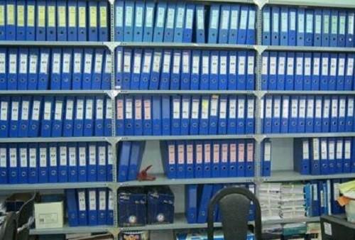 Dịch vụ cho thuê kho lưu trữ