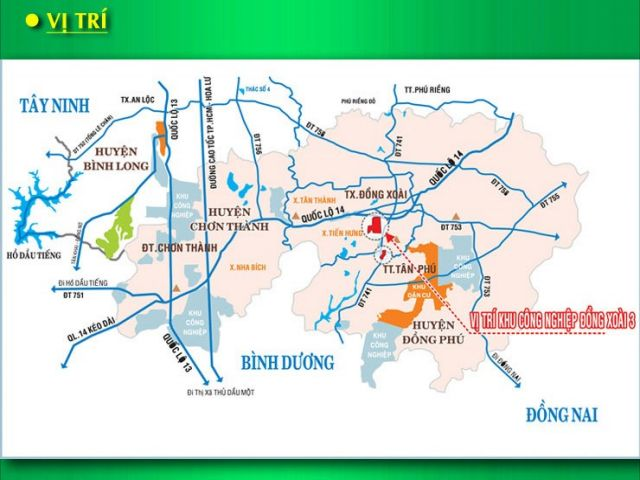 Từ TP.HCM đi Bình Phước bao nhiêu km? Khoảng cách Sài Gòn đi Bình Phước