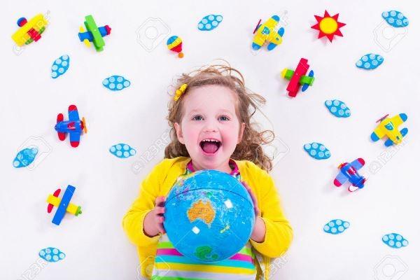 Top 10 cách chọn đồ chơi giúp trẻ phát triển trí thông minh mà lại an toàn
