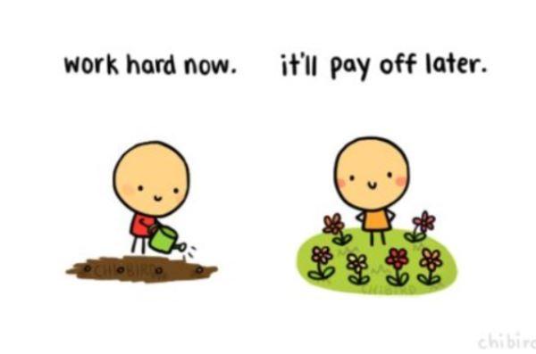 Bí quyết để thành công với bất kỳ công việc nào