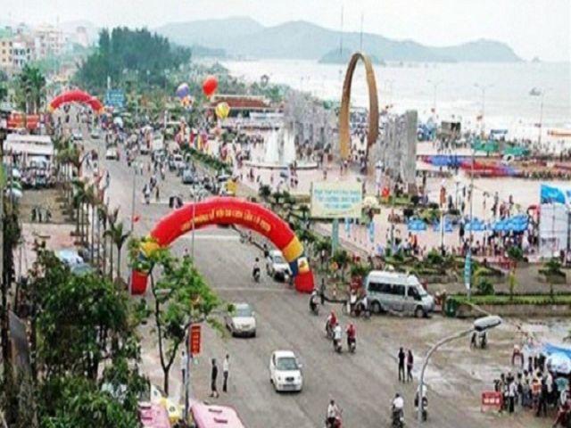Từ Hà Nội đi Cửa Lò bao nhiêu km?