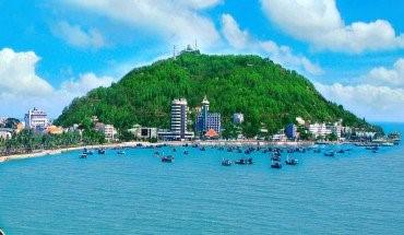 Từ TPHCM đi Bà Rịa Vũng tàu bao nhiêu Km?