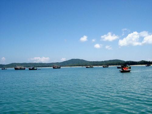 Từ Hà Nội đi Cô Tô – Quảng Ninh bao nhiêu km?