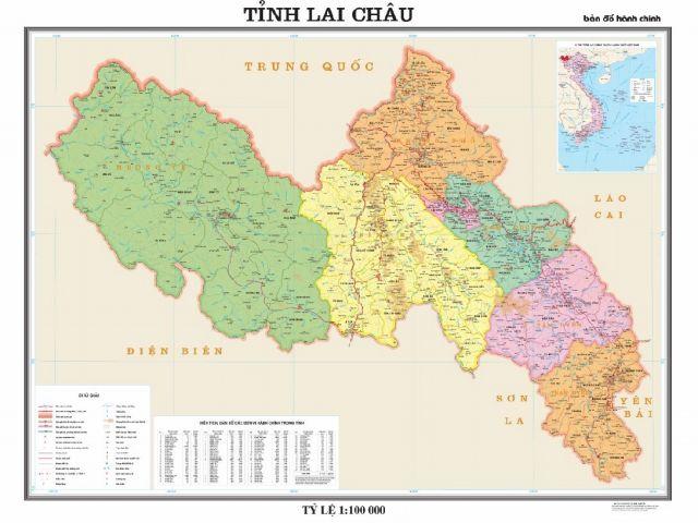 Từ Hà Nội đi Lai Châu bao nhiêu km?