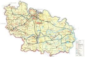 Từ Hà Nội đi Bắc Ninh bao nhiêu km?