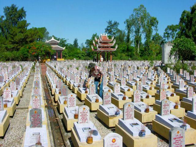Từ Hà Nội đến Quảng Trị bao nhiêu Km?