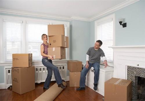Sử dụng dịch vụ chuyển nhà trọn gói có sợ bị thất lạc đồ đạc?
