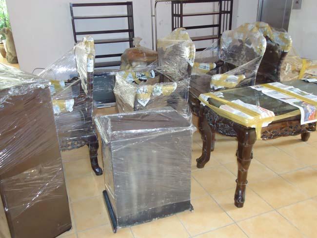 Sử dụng dịch vụ chuyển nhà trọn gói mang lại lợi ích gì cho bạn