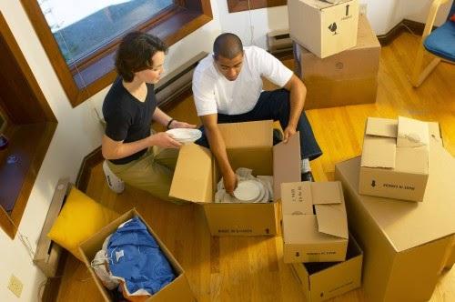 Bồi thường đồ đạc hư hỏng, mất mát khi chuyển nhà