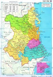 Từ TP. HCM đi Phú Yên bao nhiêu km?