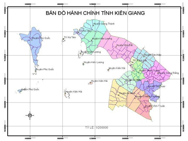 Từ Cần Thơ đi Hà Tiên bao nhiêu km?