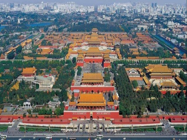 Tư vấn đi từ Hà Nội đi Bắc Kinh bằng phương tiện gì?