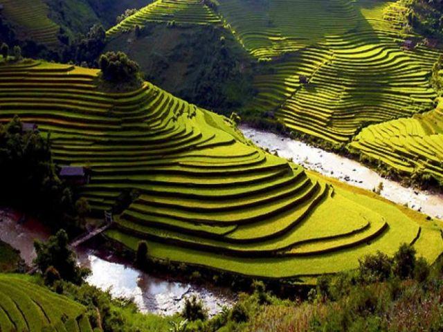 Đường đi từ Hà Nội đến Yên Bái bao nhiêu km?