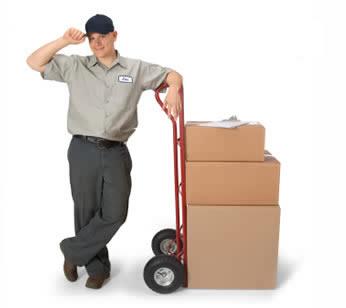 Mẹo vận chuyển nhà dễ dàng trong ngõ, hẻm nhỏ