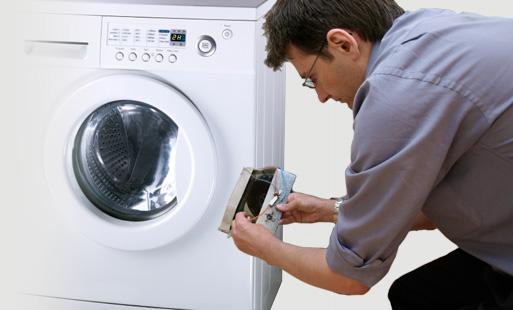 Hướng dẫn vận chuyển máy giặt khi chuyển nhà