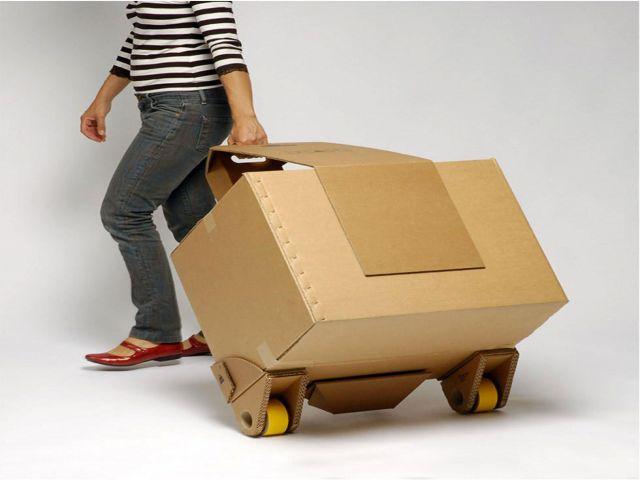Kinh nghiệm đóng gói và bốc dỡ hàng hoá khi chuyển nhà