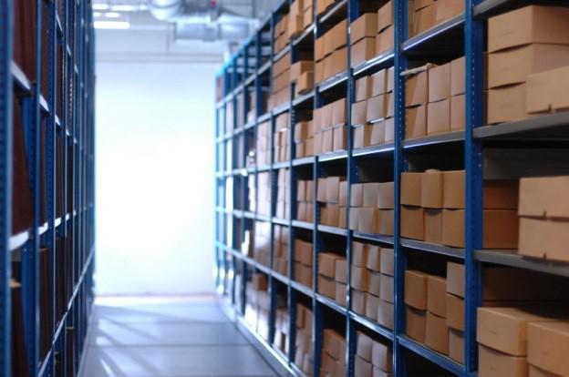 Cho thuê kho bãi lưu trữ hàng hóa, tài liệu