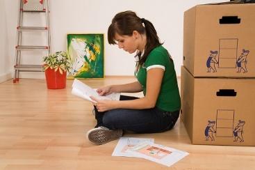 Thời gian thích hợp bạn nên chuyển nhà
