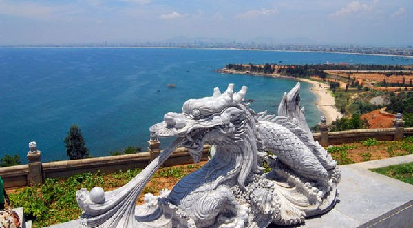 Từ Đà Nẵng đi chùa Linh Ứng bao nhiêu km?