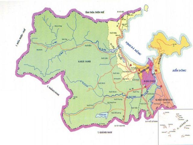 Từ Đà Nẵng đi Bán Đảo Sơn Trà bao nhiêu km?