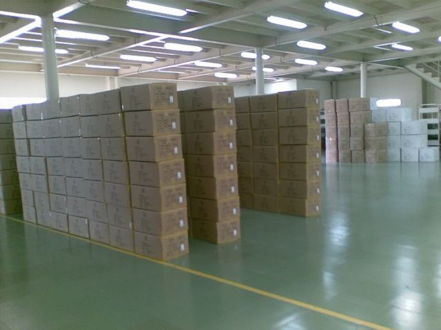 lưu trữ hàng hóa