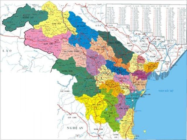Từ Hà Nội đi Sầm Sơn bao nhiêu km?