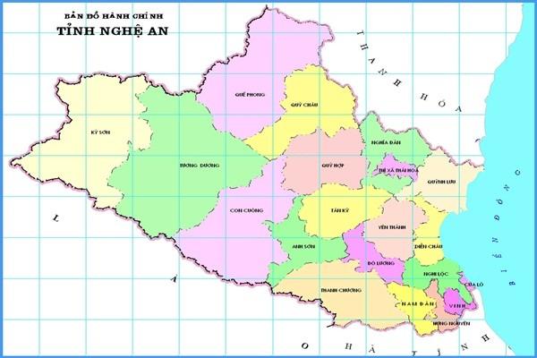Từ Hà Nội đến Cửa Lò bao nhiêu Km?