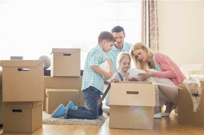 4 lý do nên thuê ngay dịch vụ chuyển nhà trọn gói