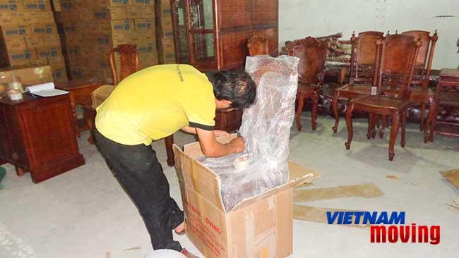 4 lý do tại sao chọn ngay dịch vụ chuyển văn phòng Vinamoving