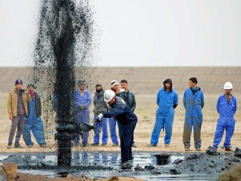 Top 10 nước có trữ lượng dầu mỏ lớn nhất nhất thế giới