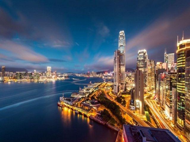 Top 10 nước giàu nhất thế giới