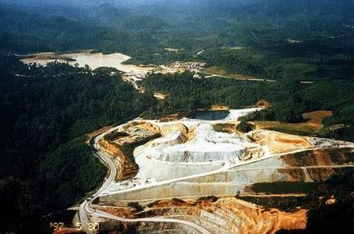 Top 10 nước sản xuất nhiều vàng nhất thế giới