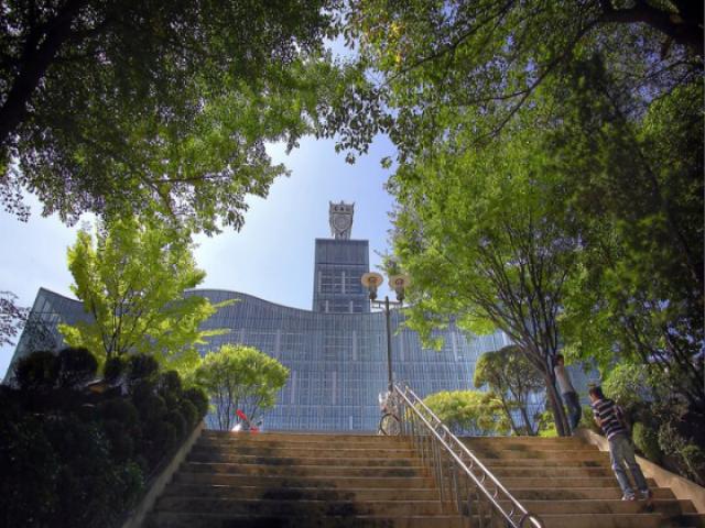 10 Trường đại học tốt nhất Hàn Quốc
