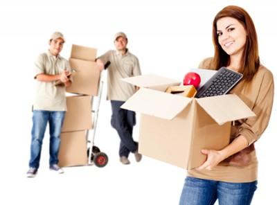 Phương tiện vận chuyển hữu ích khi chuyển nhà tại HN