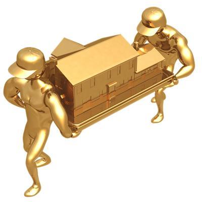 Chuẩn bị tinh thần cho việc chuyển nhà của bạn