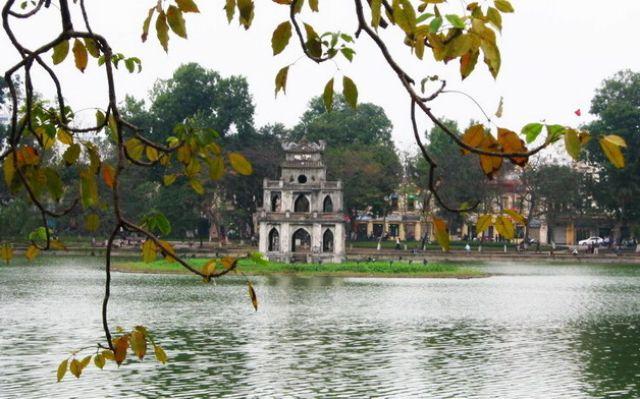 Từ Huế đi Hà Nội bao nhiêu km?