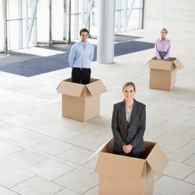 Thời gian tốt nhất để bạn chuyển văn phòng