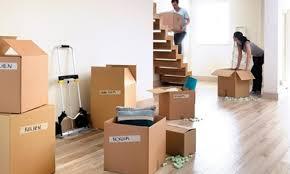 Yếu tố phong thủy trong việc chuyển nhà