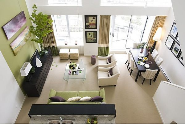 Những cách để làm ấm cúng cho không gian khi chuyển nhà mới