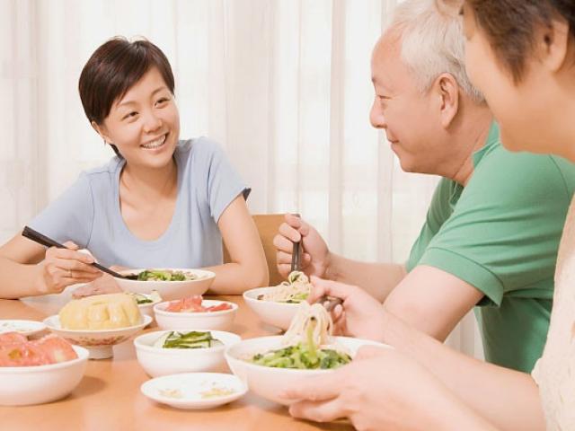 Chuyển nhà ảnh hưởng tâm lý người cao tuổi