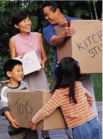chuyển văn phòng: Doanh nghiệp đừng ham rẻ?