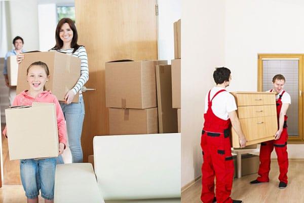 Bí quyết chuyển nhà nhanh nhất