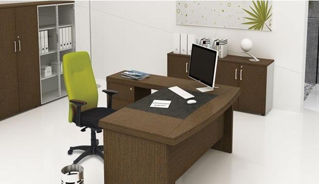 Chuyển văn phòng bố trí bàn giám đốc thế nào cho hợp phong thủy?