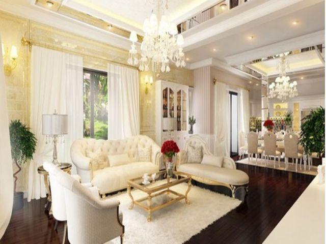 Đau đầu với muôn kiểu đồ đạc cần trưng bày ở phòng khách