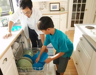 Thư gửi con trai 10 tuổi của người mẹ chuyển nhà