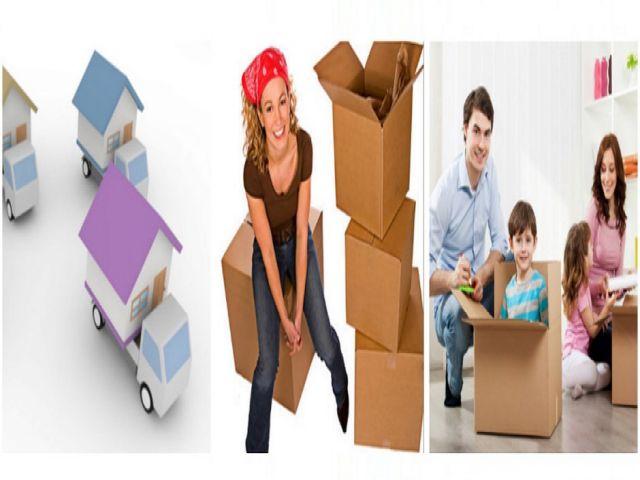 Bí quyết chuyển nhà nhanh nhất bạn nên tham khảo